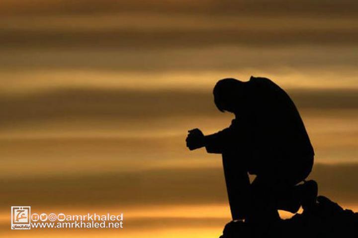 كل ابن آدم خطاء لهذا ترفق بالمخطئين وابحث عن الخير بداخلهم