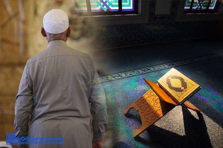 كيف تصلي قيام الليل في رمضان موقع مصادر