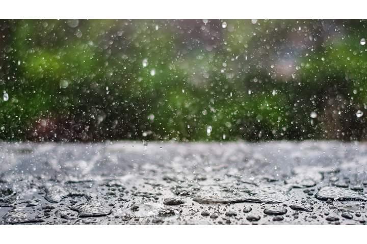 رؤيا المطر في المنام هل تدل على قدوم خير تعرف على أشهر التأويلات